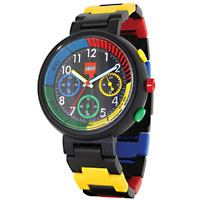 LEGO Adult Chronograph Watch