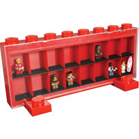 LEGO Large Minifigure Case