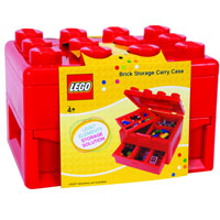 LEGO Brick Storage Carry Case
