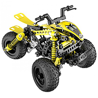 Erector Evolution - ATV