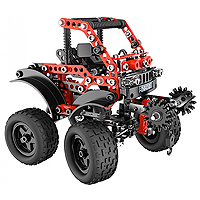 Erector Evolution - 4x4