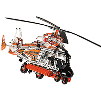 Erector Evolution - Helicopter