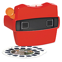 View Master - Discovery Boxed Set