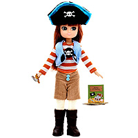 Lottie Pirate Queen