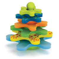 Starfish Stay-Put Stacker