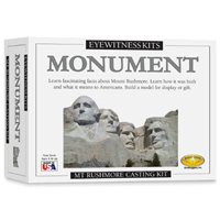 Mt. Rushmore Kit