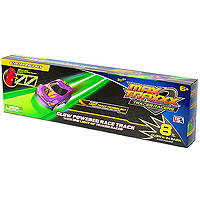 Max Traxxx 8 Foot Tracer Racer Set