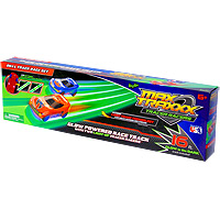 Max Traxxx 16 Foot Tracer Racer Set