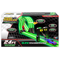 Max Traxxx Ultimate Tracer Racer Set
