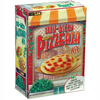 Itty-Bitty Pizzeria Kit