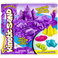 Color Kinetic Sand - Box Set
