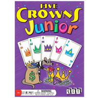 Five Crowns Junior