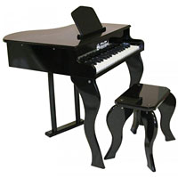 37 Key Elite Baby Grand Piano