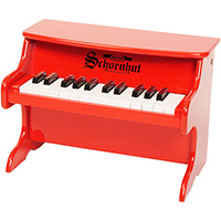 25 Key My First Piano II