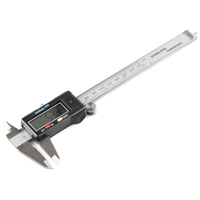 6 inch Digital Calipers