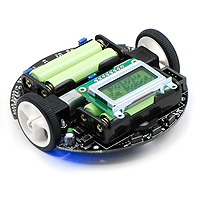 3pi Robot Kit