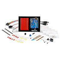 SparkFun Inventor's Kit for Arduino V3