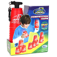 Speed Stacks Competition Cups