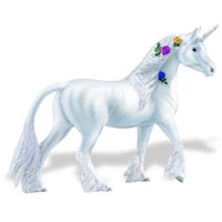 Mythical Realms - Unicorn