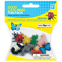 Good Luck Minis Fun Pack