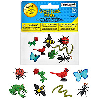 Good Luck Minis Garden Fun Pack