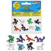 Good Luck Minis Fantasy Fun Pack