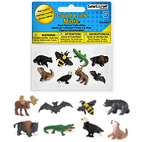 Good Luck Minis Wild America Fun Pack