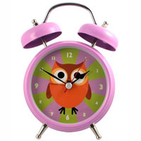 Animal Sound Alarm Clocks