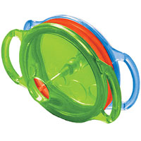 Bubble Ring Blaster