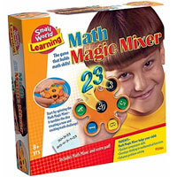 Math Magic Mixer