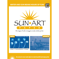 SunArt Paper Kit - 5 x 7 inches