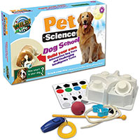 Wild Science Dog School