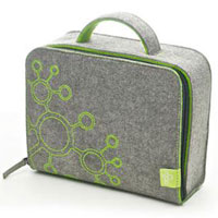 Tegu Travel Tote Carrying Case