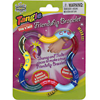 Tangle Friendship Bracelet