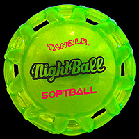 Tangle Sportz Matrix Airless NightBall Softball