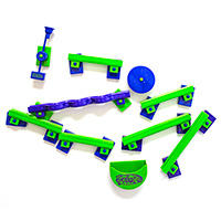 Frigits Marble Run - Limited Edition