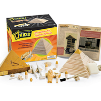 Archaeology Kit: Pyramid
