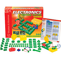 Electronics - Learning Circuits