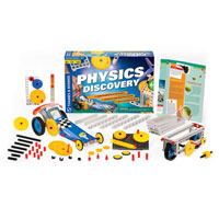 Physics Discovery - 2012 Edition