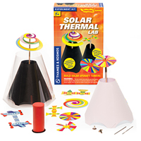 Ignition Series - Solar Thermal Lab