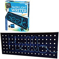 Geek & Co Neon Light Writer