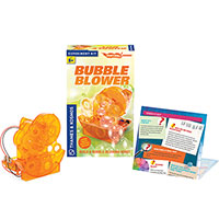 Ignition Series Bubble Blower