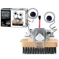 4M Brush Robot