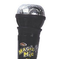 Classic Magic Mic