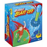 Bubble Blast Off
