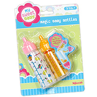 My Sweet Baby Magic Baby Bottles
