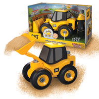 CAT Take-A-Part Machines - Wheel Loader