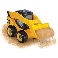 CAT Take-A-Part Machines - Skid Steer