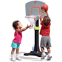Light-It-Up Junior Basketball