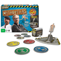 Mythbusters - The Game